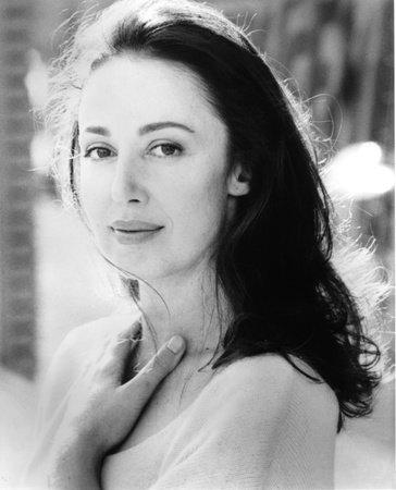 Photo of Pamela Gien