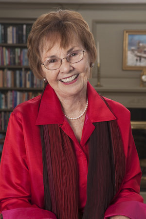 Image of Patricia Reilly Giff