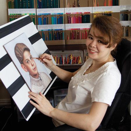 Photo of Alyona Nickelsen