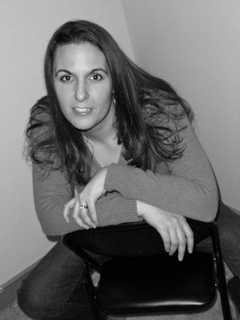 Photo of Lauren Barnholdt
