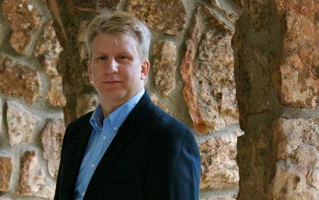 Photo of Grant Blackwood