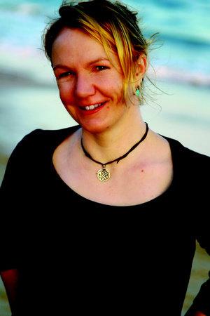 Photo of Anni Gethin
