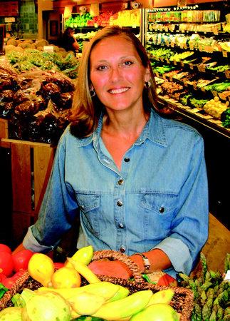 Photo of Denise Jardine