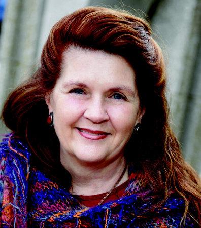 Photo of Gail Larsen
