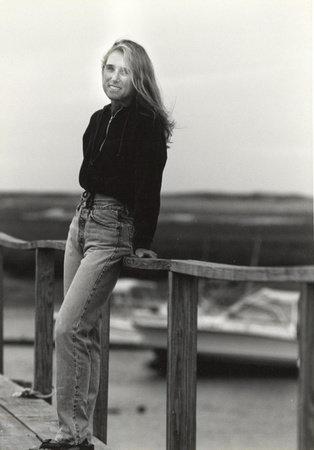 Photo of Brooke Newman