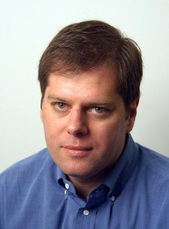 Photo of John Shiffman