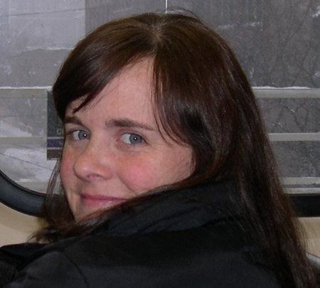 Photo of Michelle Sinclair Colman