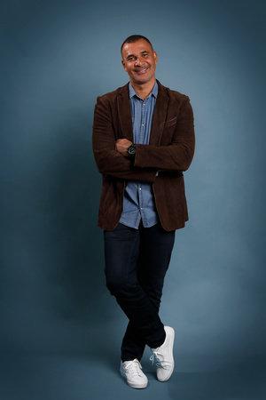 Photo of Ruud Gullit