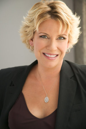 Photo of Barbara Hall
