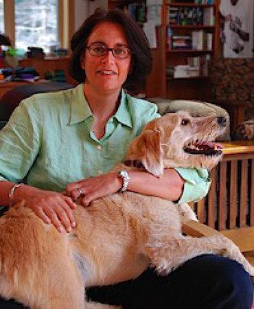 Photo of Sue Halpern