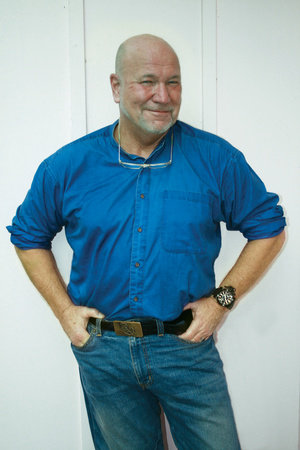 Photo of Randy Wayne White