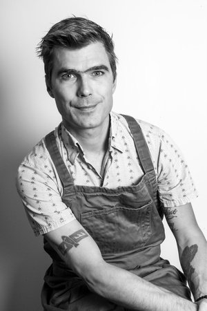 Photo of Hugh Acheson