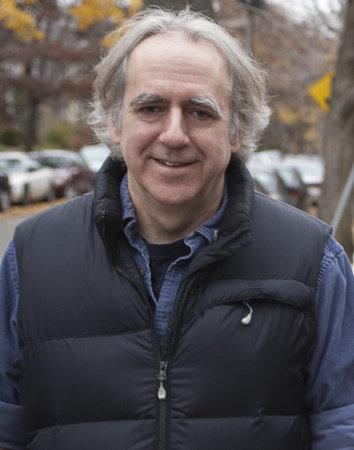 Photo of Bob Thompson