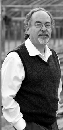 Photo of David Horowitz