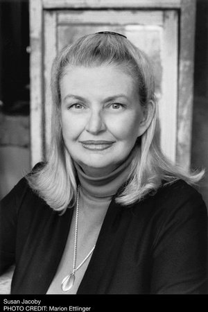 Photo of Susan Jacoby