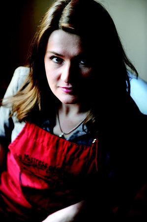 Photo of Victoria Belanger