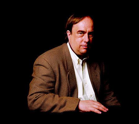 Photo of James Wolcott