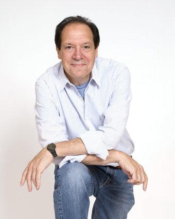 Photo of Ken Ludwig