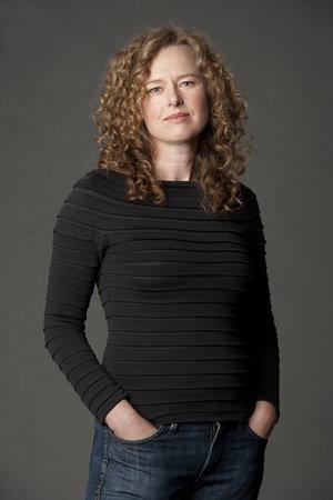 Photo of Stephanie Reents