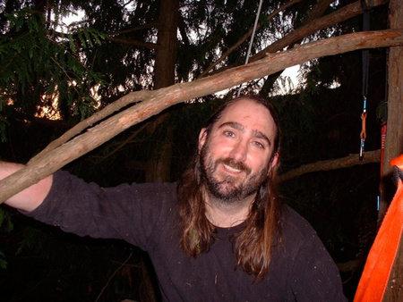 Photo of Mark Leiren-Young