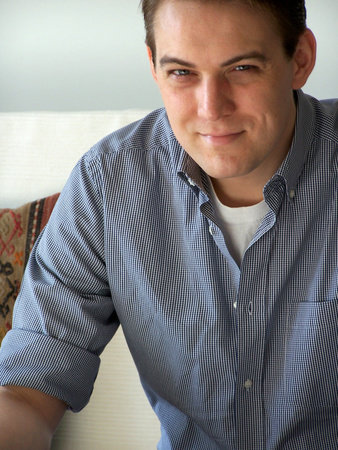 Photo of Patrick Flanery