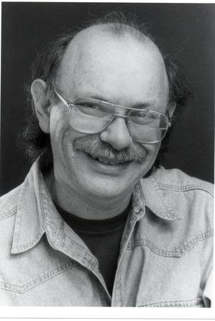 Photo of Albert Marrin