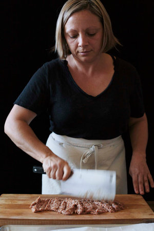 Photo of Toponia Miller