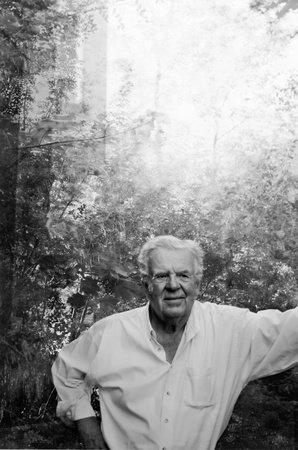 Photo of William Kittredge