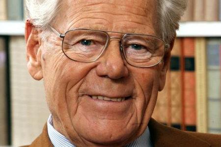 Photo of Hans Kung