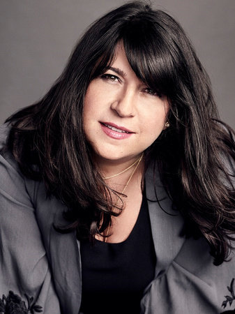 Image of E L James