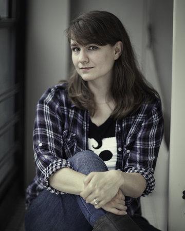 Photo of Kelly Braffet