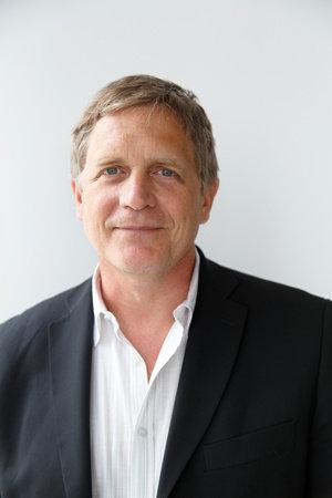 Photo of Rick Tetzeli