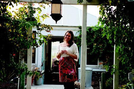 Photo of Megan Gordon