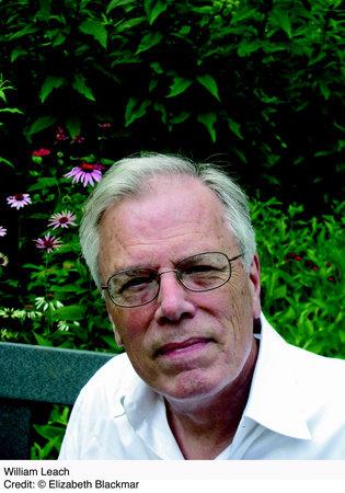 Photo of William R. Leach
