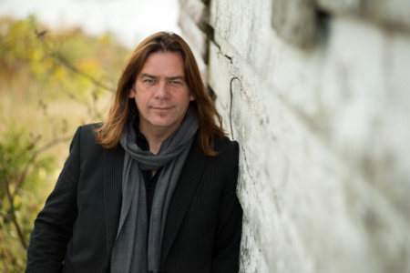 Photo of Alan Doyle