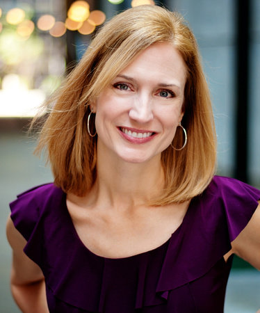 Photo of Anna Whiston-Donaldson