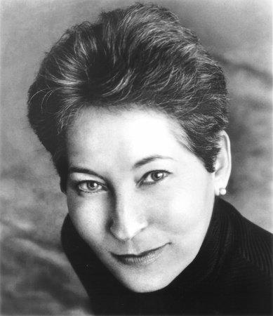Photo of Elinor Lipman