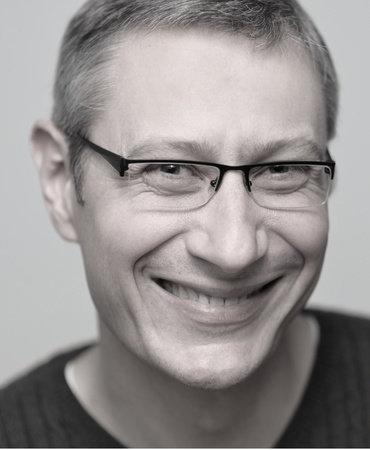 Photo of Stephan Bauman