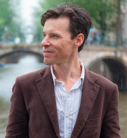 Photo of Jonathan Hennessey