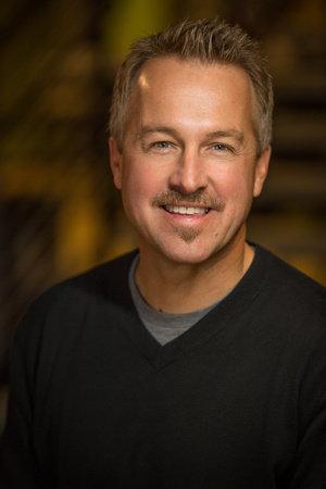 Photo of Dave Ferguson