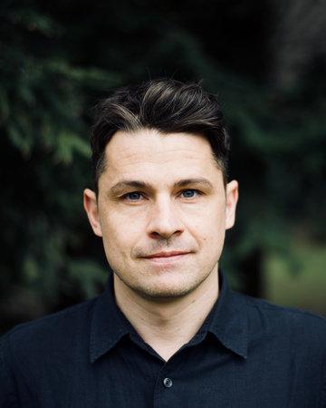 Photo of Michael Christie