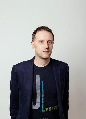 Photo of Peter Mendelsund