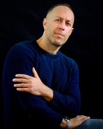 Photo of Adam Mansbach