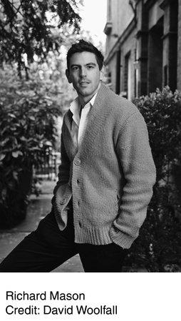 Photo of Richard Mason