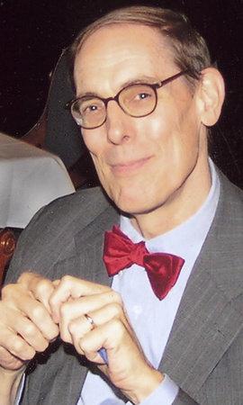 Photo of Robert H. Dierker, Jr.