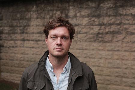 Photo of Evan Ratliff