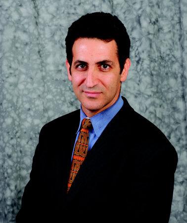 Photo of Dr. Marwan Sabbagh