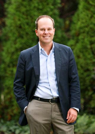 Photo of Robert Bailey