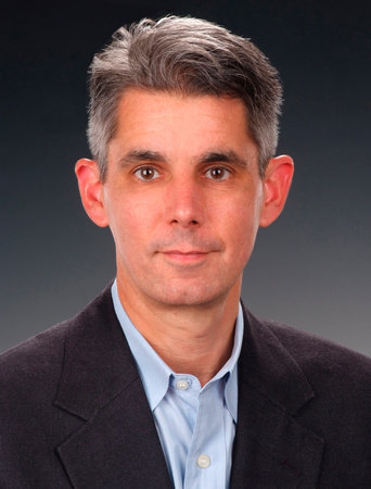 Photo of David Casarett M.D.