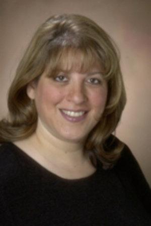 Photo of Andrea Joy Cohen M.D.